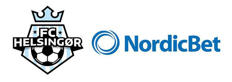 NordicBet Sponsorerer FC Helsingør