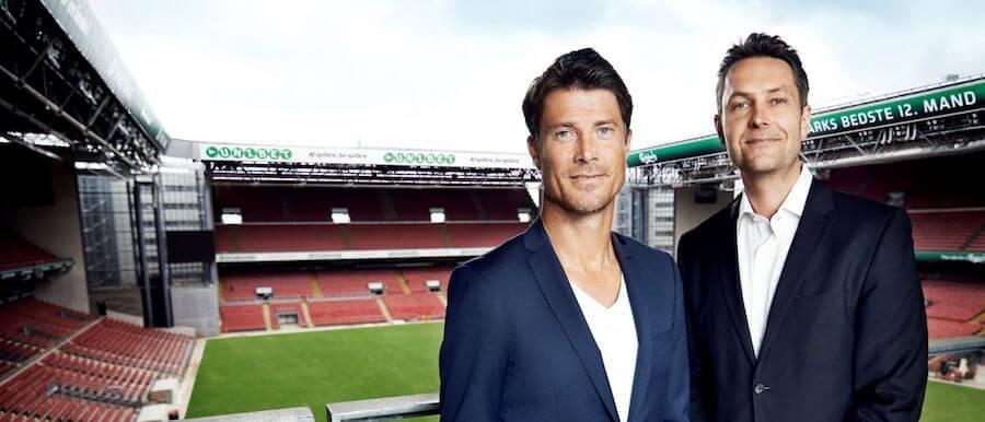 Unibet sponsorerer FCK