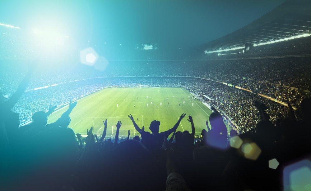 Odds og sport hos bet365